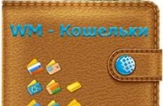 Как создать электронный кошелёк WebMoney
