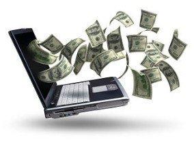 заработок в интернете без вложений на кликах в долларах