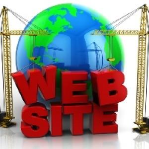 Как создать сайт самому, пошаговая инструкция для начинающих.