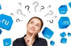 Как придумать доменное имя для сайта? 5 советов как правильно выбрать домен.