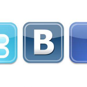 Плагин социальных кнопок для wordpress, ставим кнопки соц. сетей на сайт.