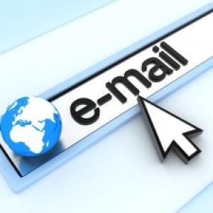 Как создать электронную почту за 5 минут?