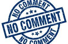 Как отключить комментарии в wordpress или запрет на комментирование.