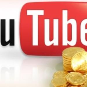 Как заработать деньги на ютубе? Как зарабатывать на видео в ютубе?