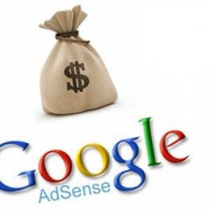 Сколько можно заработать на гугл адсенс. Или как мне накликали 300 долларов.