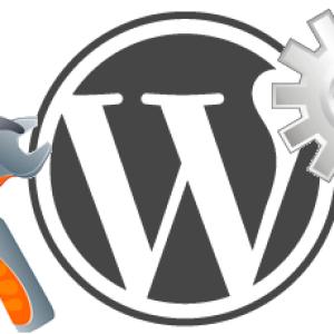 Как сделать сайт на wordpress самостоятельно. Пошаговая инструкция для новичков.