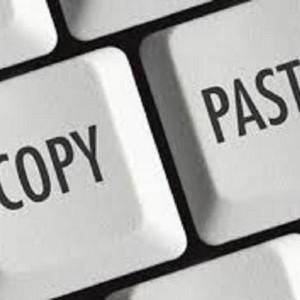Как скопировать защищенный текст с сайта? Снимаем защиту от копирования.