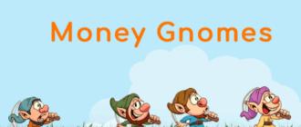 Money Gnomes - игра с выводом денег